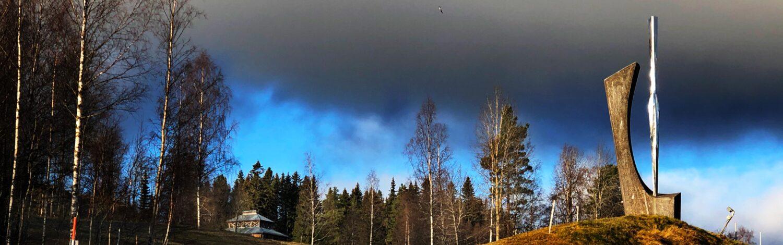 Välkommen till Los & Orsa Finnmark